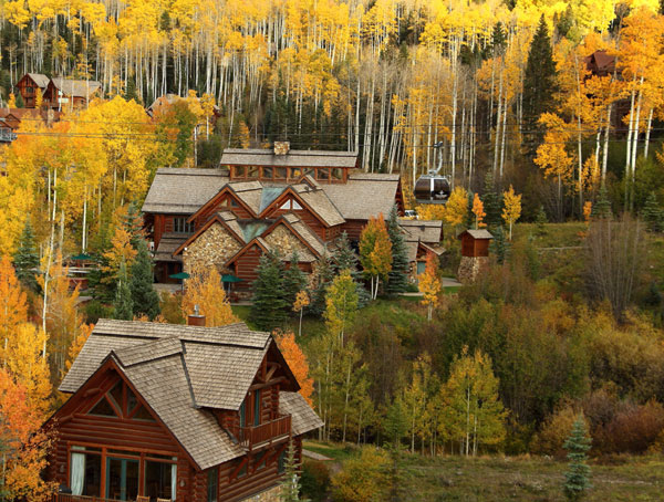 Mountain Lodge Telluride at Colorado