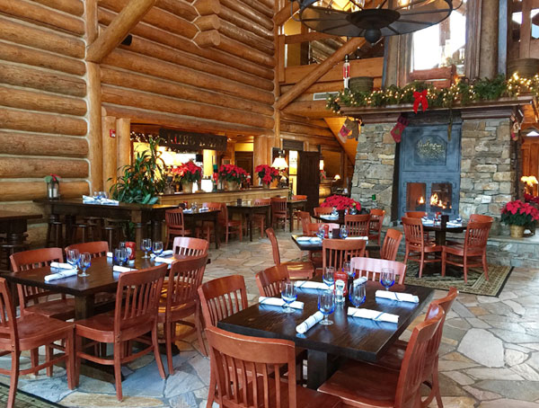 Mountain Lodge Telluride Dining