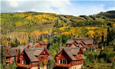 Fall shot from gondola parking 2