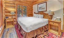 Second Room Cabin