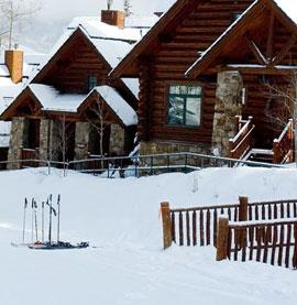 Nordic Center, Colorado