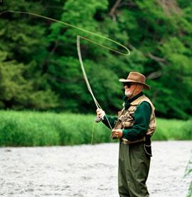 Telluride Fly Fishing