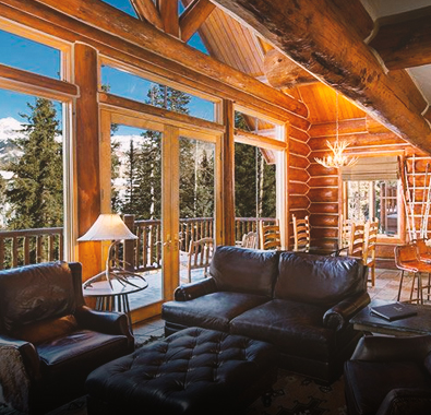 Mountain Lodge Telluride, Colorado Suites