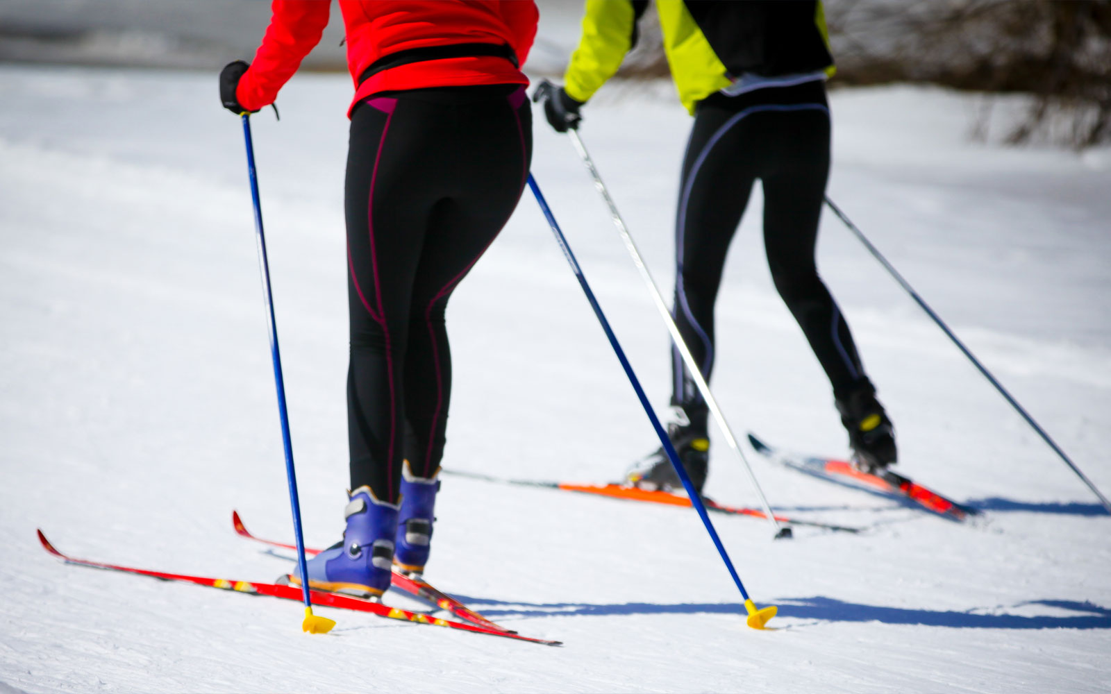 Cross Country Skis Nordic Skis The House Com >> Telluride Nordic Center Cross Country Skiing Skating And Snowshoeing
