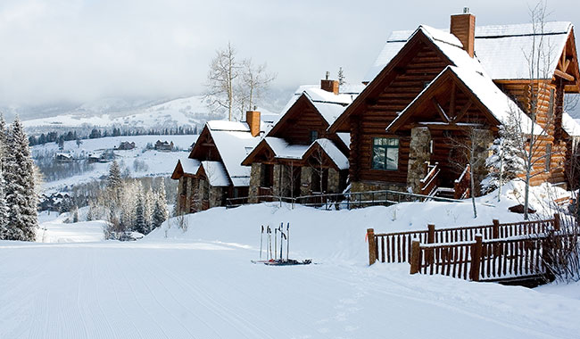5th Night on us! at Mountain Lodge Telluride