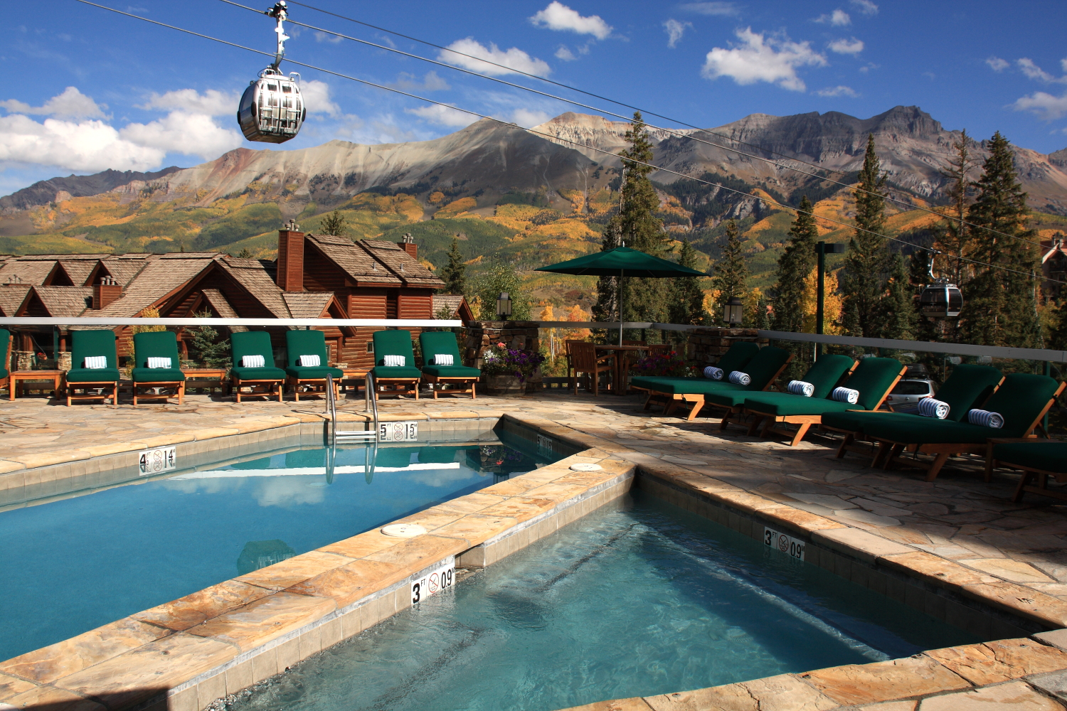 Save on Summer at Mountain Lodge Telluride