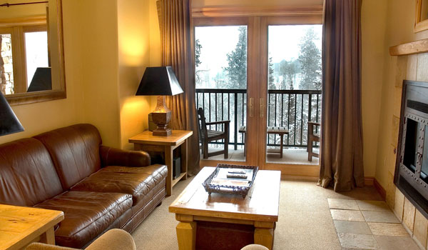 Room in Mountain Lodge Telluride, Colorado