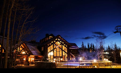 5th Night with Mountain Lodge Telluride