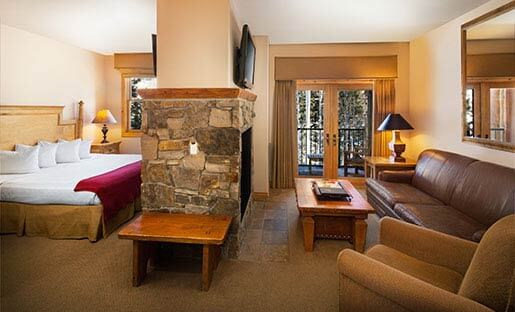 Mountain Lodge Telluride Hotel Quiet Season Special